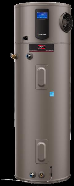 Hybrind Water Heater